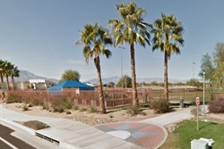dog parks in indian wells